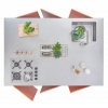 Cucine in Acciaio LOW WINDOW B1 Isola Alto