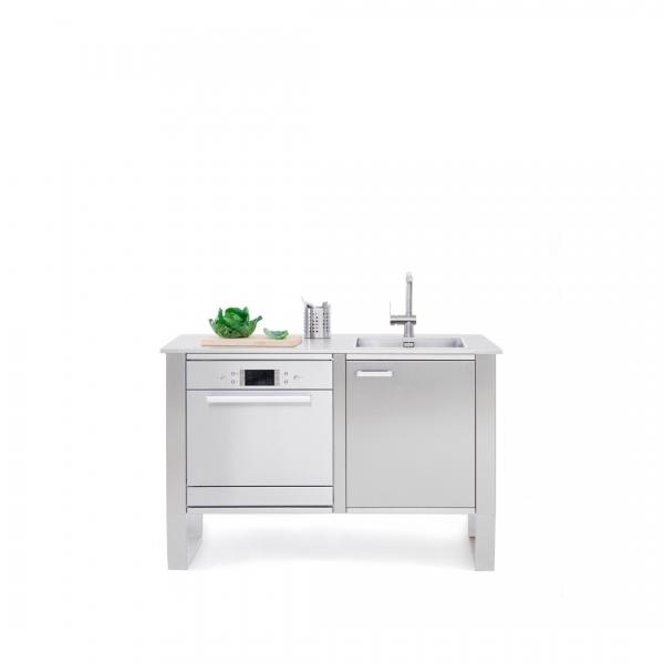 Cucine in Acciaio UP WINDOW C1 Piarulli 1080x1080