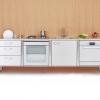 Cucine in Acciaio UP WINDOW C1