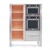 Cucine in Acciaio UP WINDOW C2 Piarulli 04