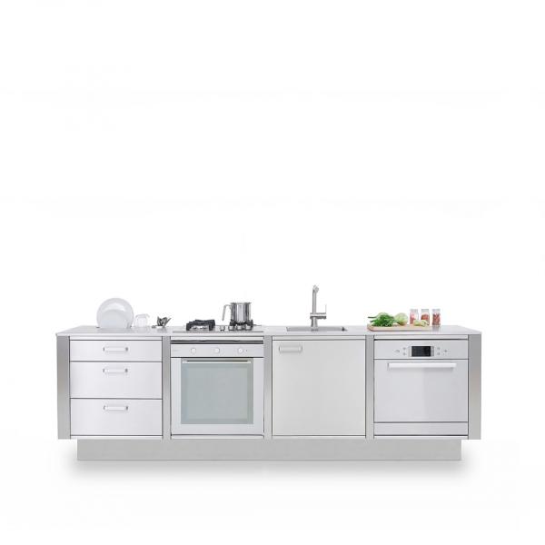Cucine in Acciaio LOW WINDOW B1 4mod 1080x1080